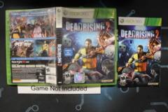 Dead Rising 2 - Case