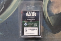Star Wars The Card Game: Tournament Kit (G17C3)