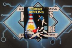 Championship Bowling Manual