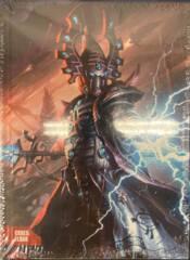 Codex: Eldar (Librarium Edition)