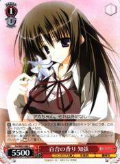 Chizuru, Scent of Lilies - Fsi/W65-066 C