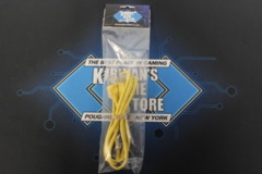 Accessory: Yellow Ethernet Cable