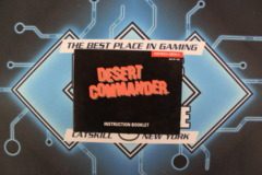 Desert Commander Manual