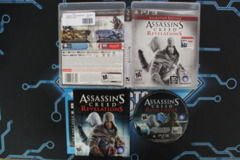 Assassin's Creed Revelations Signature Edition