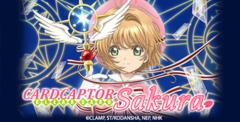 Cardcaptor Sakura C,U,CC & CR Playset