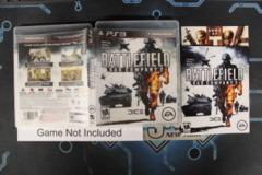 Battlefield: Bad Company 2 - Case