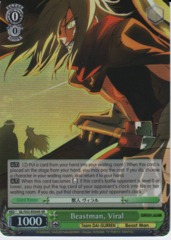 Beastman, Viral - GL/S52-E034S SR