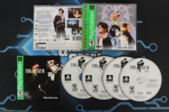 Final Fantasy VIII (Greatest Hits)