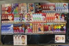 Hina Logic: Mahiro Kyobashi Waifu Deck with Extras