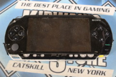 PSP Console (PSP-1001): Parts or Repair Only - Sold as is