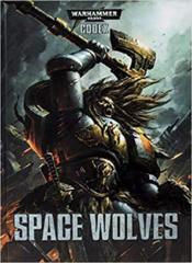 Codex: Space Wolves (Softcover)