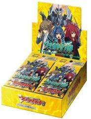 Cardfight Vanguard Booster Vg-bt 05 Awakening of Twin Blades (Japanese)