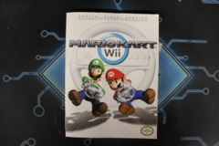 Mario Kart (Wii) Special Digest Version Supplemental Guide
