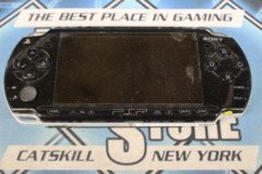PSP Console (PSP-2001): Parts or Repair Only - Sold as is