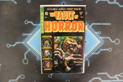 The Vault of Horror #1