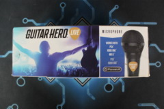 Guitar Hero Live Microhone