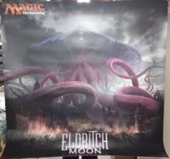 Eldritch Moon Emrakul, the Promised End Poster