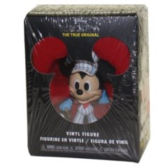 Mickey - The True Original: Train Conductor 90th Anniversary Figure