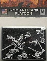 37mm Anti-Tank Platoon US788