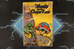 Wheelie and the Chopper Bunch #1