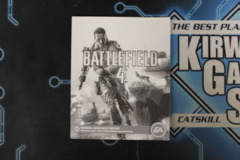 Battlefield 4 Instruction Manual
