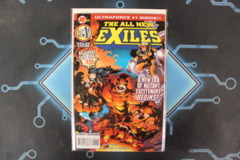 The All New Exiles #1
