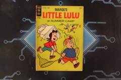 Little Lulu #177 (1948)