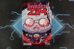 Invader Zim #1 Variant cover C