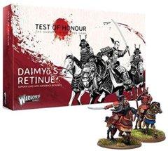 Test of Honour: Daimyo's Retinue