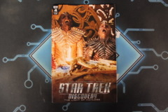 Star Trek Discovery the Light of Kahless #4b (2017)