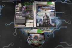Batman: Arkham Asylum (Game of the Year Edition // Platinum Hits)