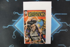 Dark Horse Heroes: Revelations #1