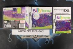 Silly Bandz - Case