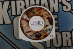 Universal Soldier UMD Video