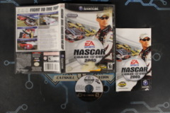 Nascar: Chase for the Cup 2005