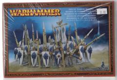 High Elf Shadow Warriors 87-06