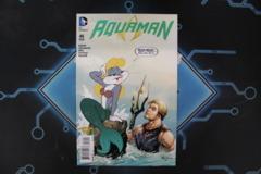 Aquaman #46B (2011, 5th Series)
