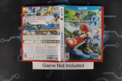 Mario Kart 8 - Case Only (No Game)