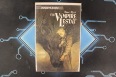 Anne Rice's The Vampire Lestat #1