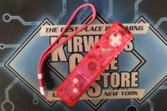 Accessory: Controller - Rock Candy Remote (Pink)