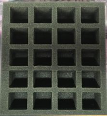 Guild Ball Small Player Foam Tray