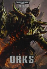Codex: Orks (Softcover)