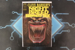 Clive Barker's Nightbreed #13