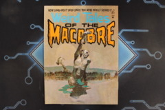 Weird Tales of the Macabre #1 (1975)