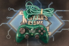 Accessory: Controller - Performance: Dual Impact 2 Colors (Green)