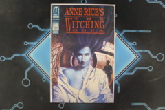 Anne Rice's the Witching Hour #1