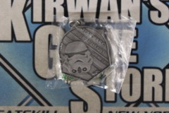Star Wars Imperial Assault: Stormtrooper - Spring 2015 Promotional Medal