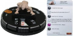 Hobbit an Unexpected Journey Heroclix Marquee Figure Pack - Gollum