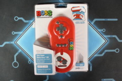 Accessory: B.O.S.S. (Big Oversized Super Shell) Controller