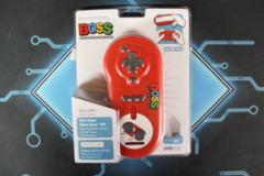 Accessory: B.O.S.S. (Big Oversized Super Shell) Controller